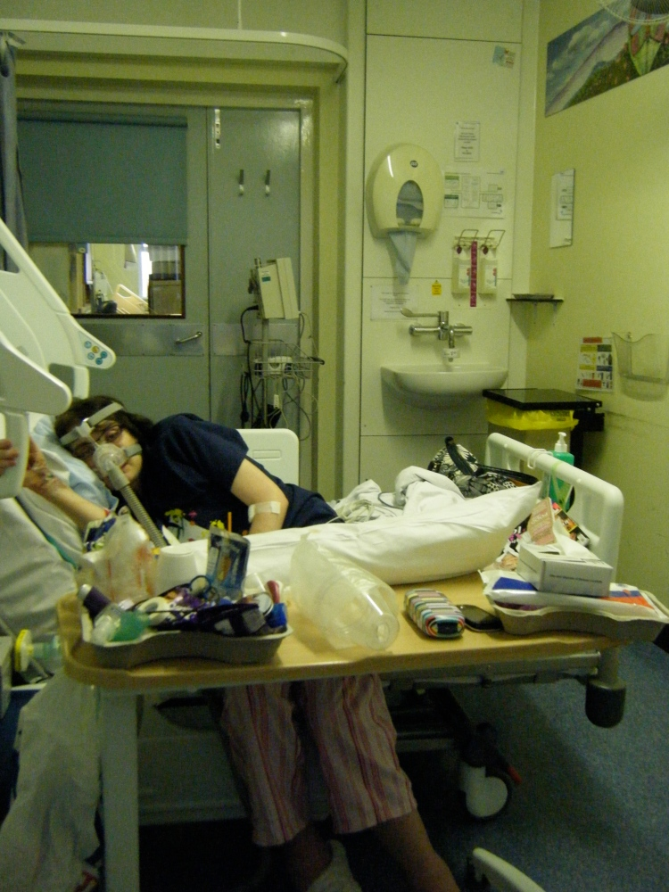 The Transplant: In Pictures (3/6)